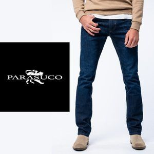 Parasuco Mike Slim Straight Jeans - 30x34